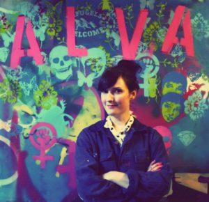 Bild på Alveola